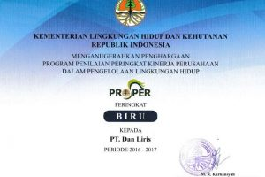 certificate DL-1